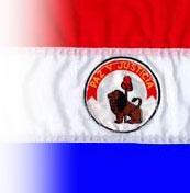 b paraguay