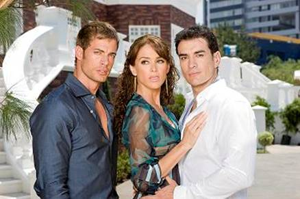 sortilegio telenovela tv series