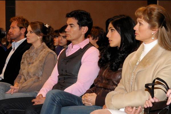 Fotos Imagenes La Fuerza del Destino | Telenovela Tv Series