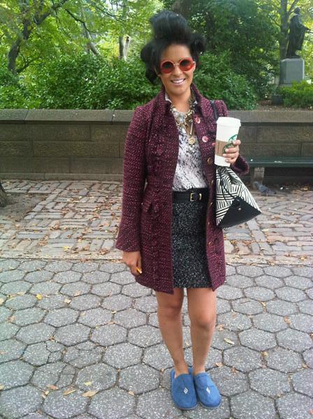 Fotos Una maid en Manhattan