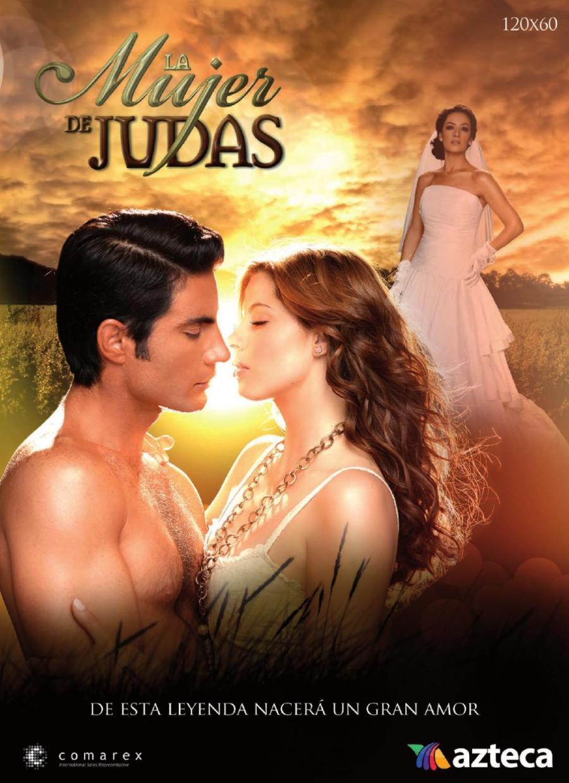 Elenco de la telenovela La mujer de Judas