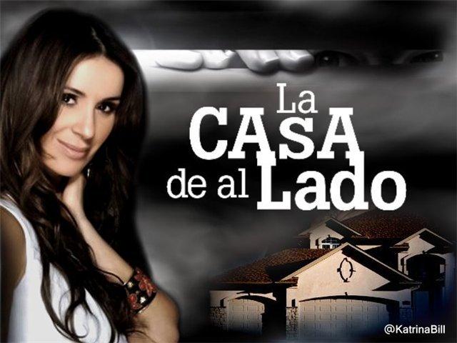 La Casa De Al Lado Telenovela Tv Series